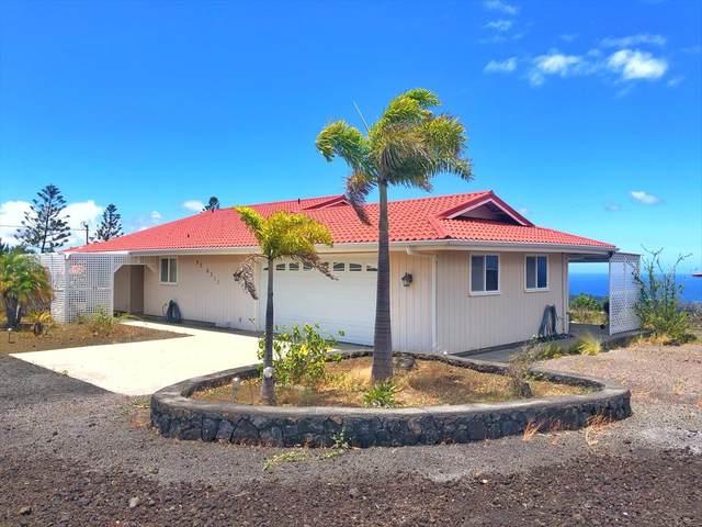 92-8311 Poha Dr, Ocean View, HI 96704 (MLS #640095) :: Aloha Kona Realty, Inc.
