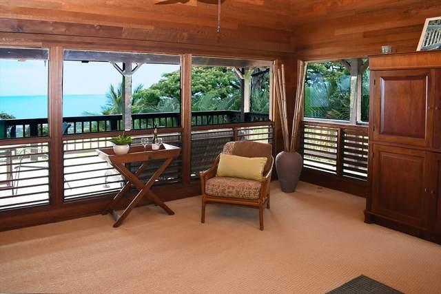 77-6452 Leilani St, Kailua-Kona, HI 96740 (MLS #640117) :: Song Team   LUVA Real Estate