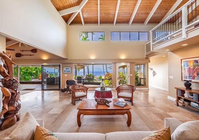 78-6881 Keaupuni St, Kailua-Kona, HI 96740 (MLS #640175) :: Elite Pacific Properties