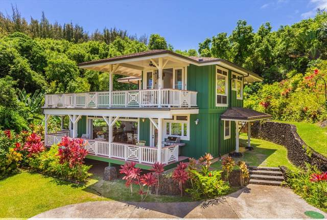6571 Kuono Rd, Anahola, HI 96746 (MLS #640264) :: Corcoran Pacific Properties