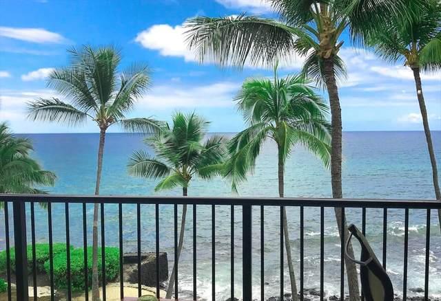 75-6106 Alii Dr, Kailua-Kona, HI 96740 (MLS #640351) :: Aloha Kona Realty, Inc.