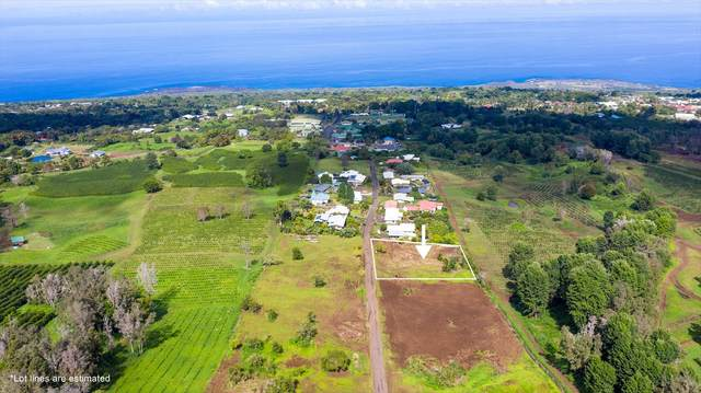 Address Not Published, Captain Cook, HI 96750 (MLS #640579) :: Song Team | LUVA Real Estate