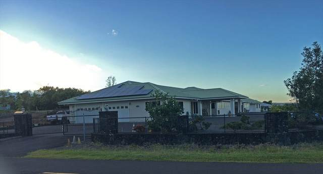1360 Kahalani St, Hilo, HI 96720 (MLS #640590) :: Song Team | LUVA Real Estate