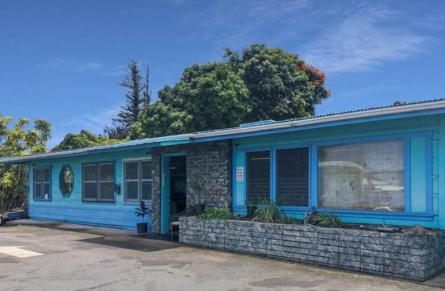 79-7497 Hawaii Belt Rd, Kealakekua, HI 96750 (MLS #640640) :: Elite Pacific Properties