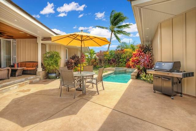5352 Puuone Pl, Koloa, HI 96756 (MLS #641037) :: Kauai Exclusive Realty