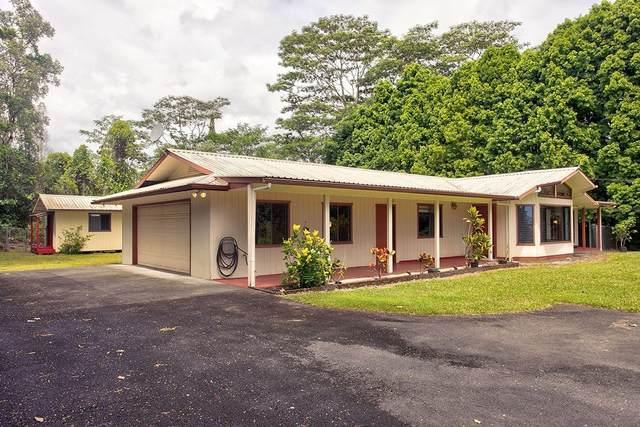 15-1788 21ST AVE, Keaau, HI 96749 (MLS #641060) :: Elite Pacific Properties