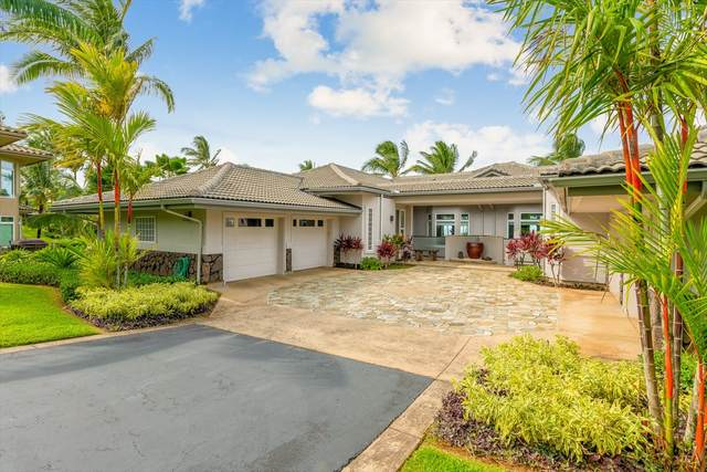 4100 Queen Emma Dr, Princeville, HI 96722 (MLS #641193) :: Kauai Exclusive Realty