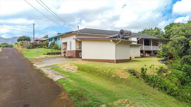 3035 Pua Nani St, Lihue, HI 96766 (MLS #641244) :: Song Team | LUVA Real Estate