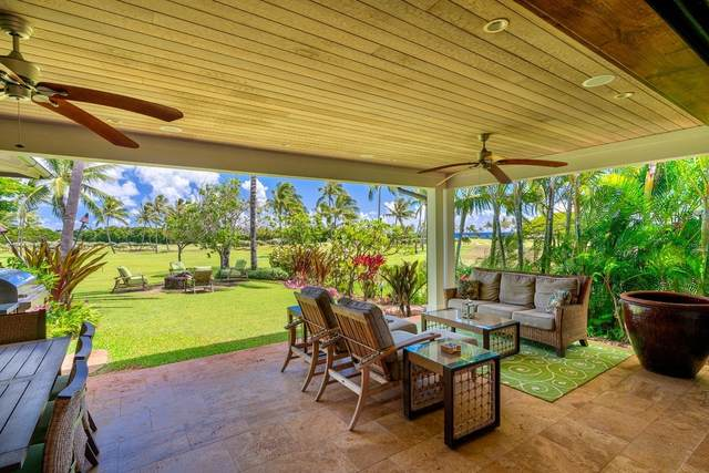 4932 Mahua St, Koloa, HI 96756 (MLS #641266) :: LUVA Real Estate
