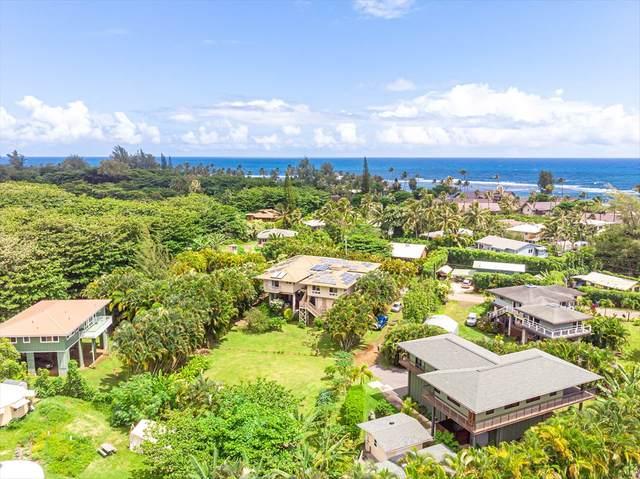 7079 Alamihi Rd, Hanalei, HI 96714 (MLS #641306) :: Kauai Exclusive Realty