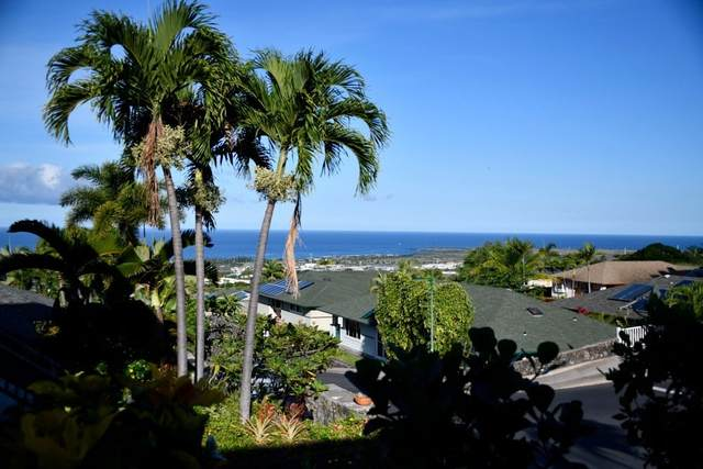 75-304 Malulani Dr, Kailua-Kona, HI 96740 (MLS #641315) :: Song Team | LUVA Real Estate