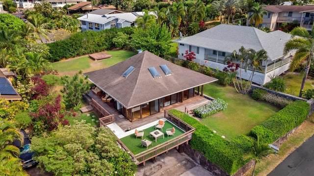 73-1245 Kaiminani Dr, Kailua-Kona, HI 96740 (MLS #641317) :: Corcoran Pacific Properties