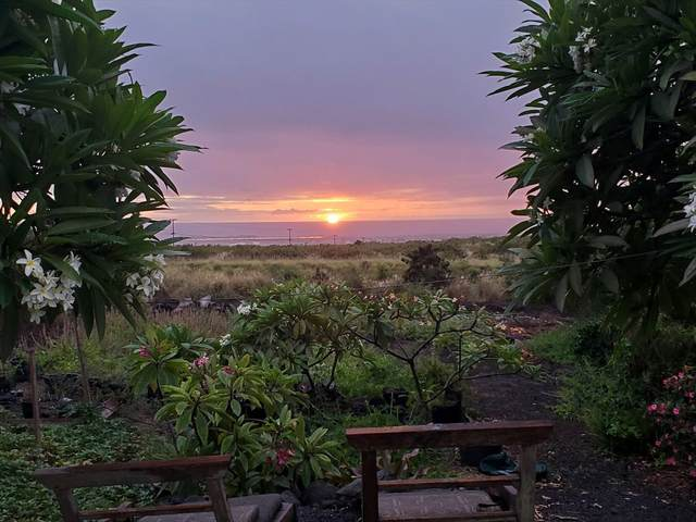 73-4338 Hulali Pl, Kailua-Kona, HI 96740 (MLS #641318) :: Song Team | LUVA Real Estate