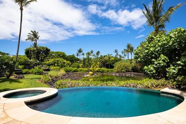 72-256 Kukio Nui Dr, Kailua-Kona, HI 96740 (MLS #641451) :: Steven Moody
