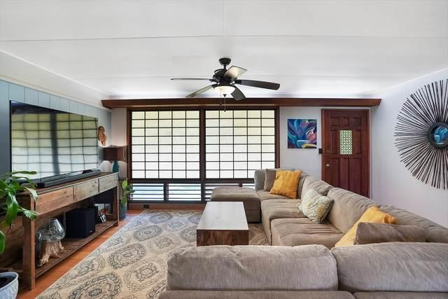 3260 Poipu Rd, Koloa, HI 96756 (MLS #641479) :: Song Team | LUVA Real Estate