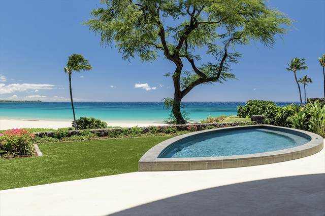 66-84 Kaunaoa Dr, Kamuela, HI 96743 (MLS #641507) :: Corcoran Pacific Properties