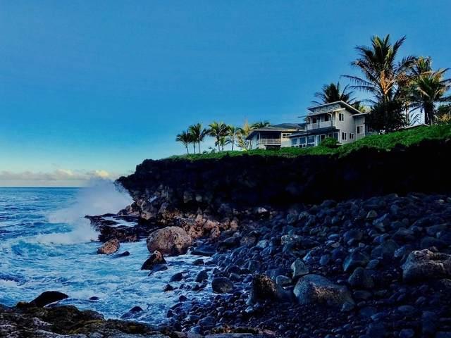 15-2705 Welea St, Pahoa, HI 96778 (MLS #641880) :: Aloha Kona Realty, Inc.