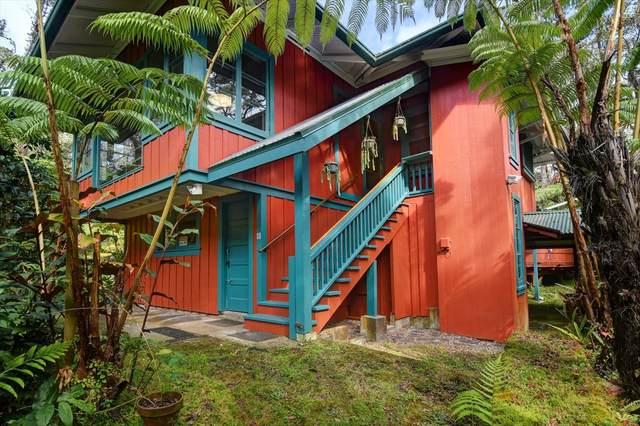 19-4057 Kalani Honua Lp, Volcano, HI 96785 (MLS #641919) :: Iokua Real Estate, Inc.