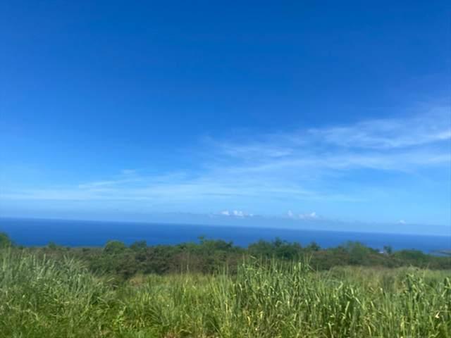 85-5261 Kiilae Rd, Captain Cook, HI 96704 (MLS #641961) :: Iokua Real Estate, Inc.
