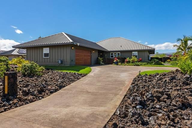 69-9218 Ainamalu Street, Waikoloa, HI 96738 (MLS #642028) :: Corcoran Pacific Properties