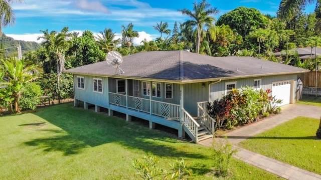 6277 Opaekaa Rd, Kapaa, HI 96746 (MLS #642030) :: Corcoran Pacific Properties