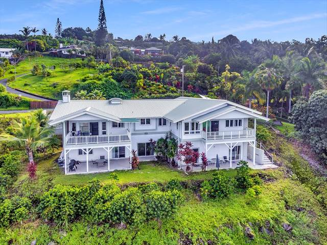 82-5975 Wakida Dr, Captain Cook, HI 96704 (MLS #642093) :: Song Team | LUVA Real Estate