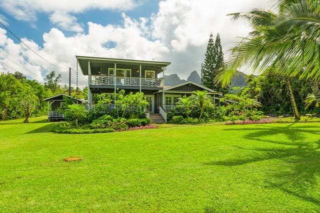 5047-B Aliomanu Rd, Anahola, HI 96746 (MLS #642310) :: Aloha Kona Realty, Inc.