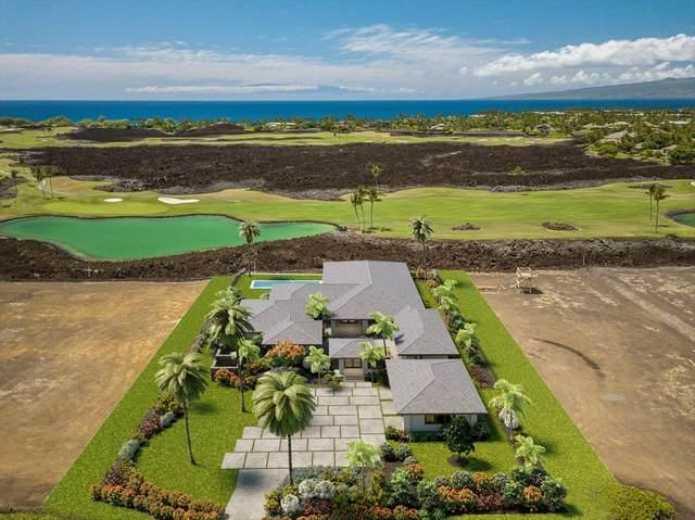 68-1073 Ke Kailani Dr, Kamuela, HI 96743 (MLS #642314) :: Song Team | LUVA Real Estate