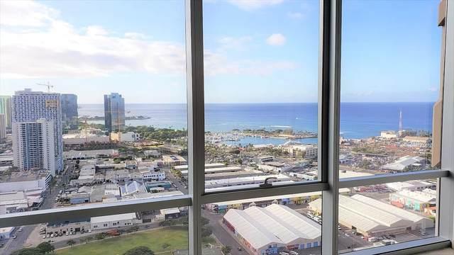 555 South St, Honolulu, HI 96813 (MLS #642385) :: Iokua Real Estate, Inc.