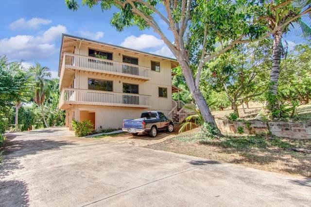 5013-C Moa Rd, Kapaa, HI 96746 (MLS #642643) :: Kauai Exclusive Realty