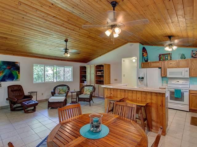 15-2813 Manini St, Pahoa, HI 96778 (MLS #642687) :: Song Team   LUVA Real Estate