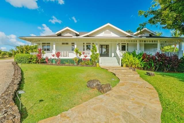 3042 Lauae Pl, Koloa, HI 96756 (MLS #642740) :: Kauai Exclusive Realty