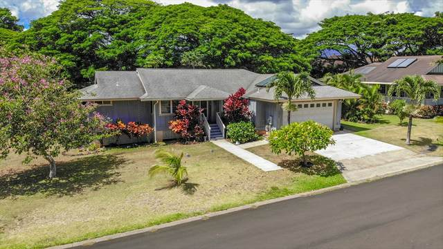 5415 Aalu Pl, Koloa, HI 96756 (MLS #642742) :: Kauai Exclusive Realty