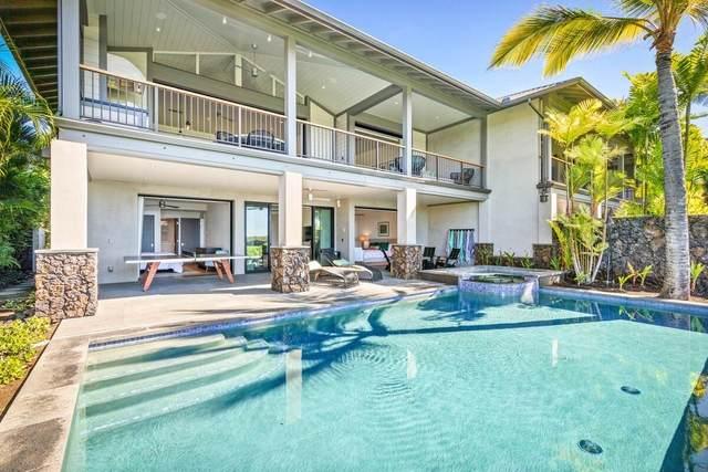 73-4810 Hinahina Rd., Kailua-Kona, HI 96740 (MLS #642813) :: LUVA Real Estate