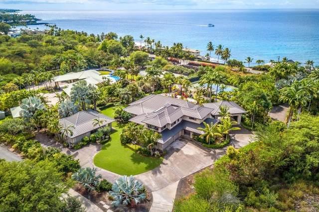 77-6393 Alii Drive, Kailua-Kona, HI 96740 (MLS #642862) :: Corcoran Pacific Properties