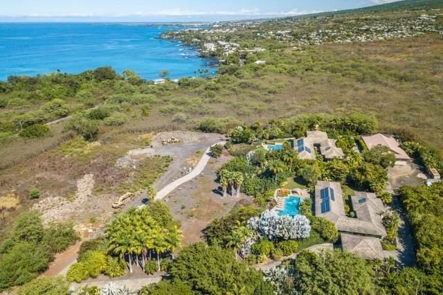 77-329 Hoomaluhia Dr, Kailua-Kona, HI 96740 (MLS #642863) :: Corcoran Pacific Properties