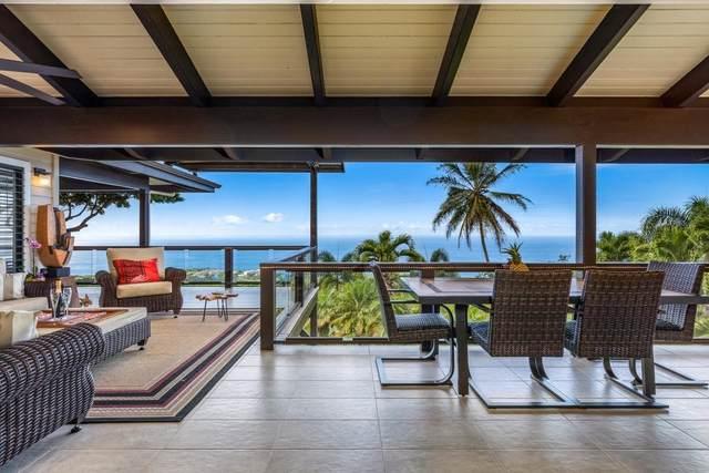 78-607 Ihilani Pl, Kailua-Kona, HI 96740 (MLS #642908) :: Corcoran Pacific Properties