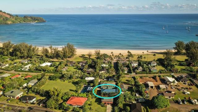 5409-B Weke Rd, Hanalei, HI 96714 (MLS #642931) :: Kauai Exclusive Realty