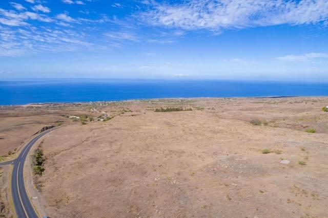 Kohala Ranch Rd, Kamuela, HI 96743 (MLS #643064) :: Iokua Real Estate, Inc.