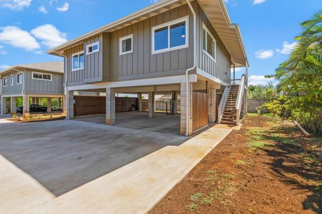 5047 Hekili Rd, Kapaa, HI 96746 (MLS #643100) :: Iokua Real Estate, Inc.