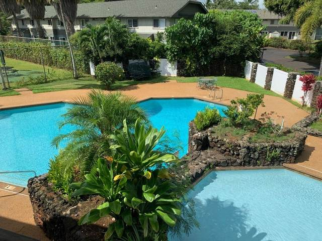 4121 Rice St, Lihue, HI 96766 (MLS #643127) :: Kauai Exclusive Realty