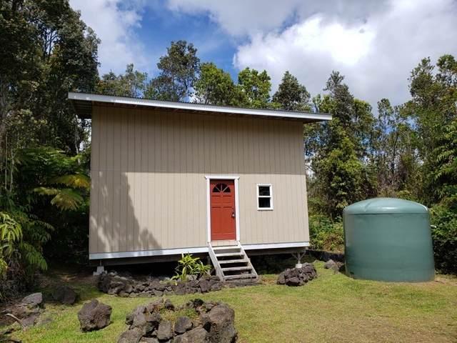 11-xxxx Mokuna Rd, Volcano, HI 96785 (MLS #643133) :: Iokua Real Estate, Inc.