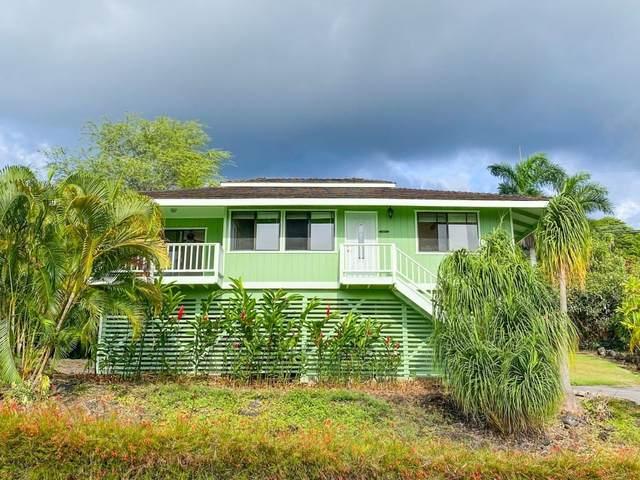 77-6363 Kupuna St, Kailua-Kona, HI 96740 (MLS #643190) :: Iokua Real Estate, Inc.