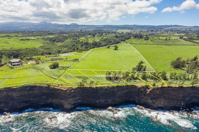 Address Not Published, Hawi, HI 96719 (MLS #643251) :: Corcoran Pacific Properties