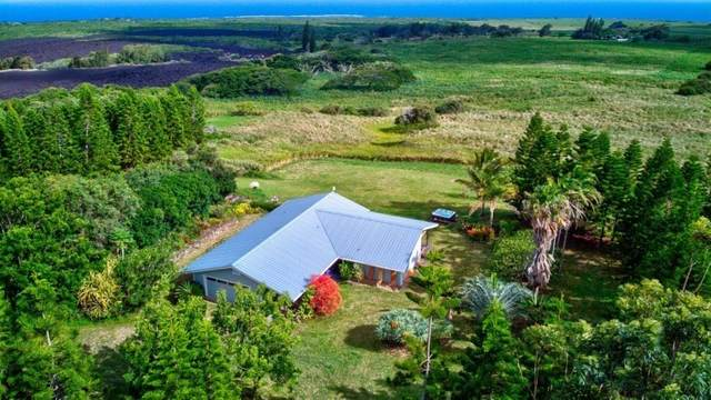 93-1784 South Point Rd, Naalehu, HI 96772 (MLS #643262) :: Aloha Kona Realty, Inc.