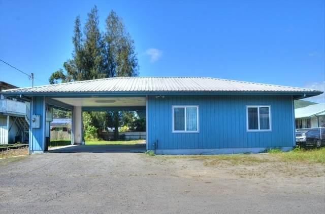 64-5215 Ironwood Ln, Kamuela, HI 96743 (MLS #643302) :: Iokua Real Estate, Inc.