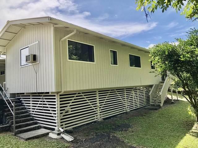 312 Puainako St, Hilo, HI 96720 (MLS #643311) :: LUVA Real Estate
