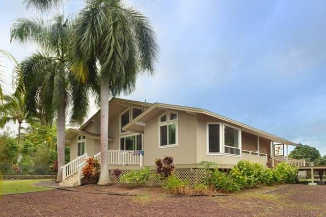 73-1356 Hiolani St, Kailua-Kona, HI 96740 (MLS #643331) :: Iokua Real Estate, Inc.