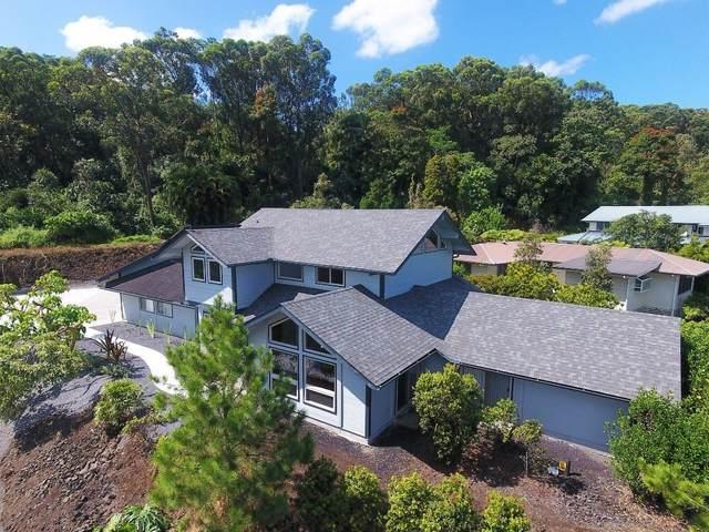 419 Ainako Ave, Hilo, HI 96720 (MLS #643419) :: Iokua Real Estate, Inc.