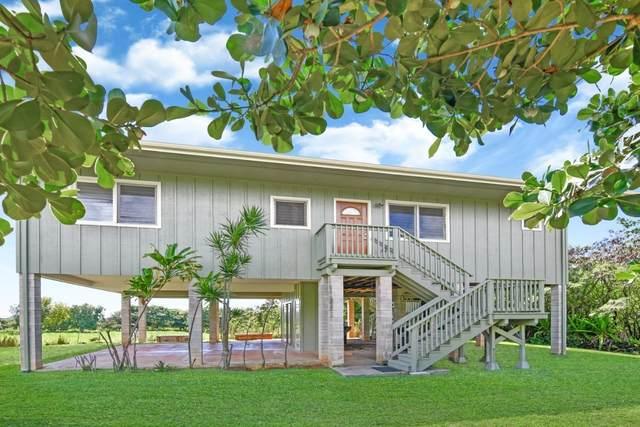 3211 Hapa Rd, Koloa, HI 96756 (MLS #643517) :: Hawai'i Life